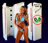 VT20 Sunbeds for Sale or Home Hire